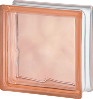 NUAGUE TRANSPARENTE ROSA 19X19X8